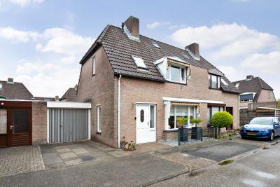 Valenberg 17, Veldhoven