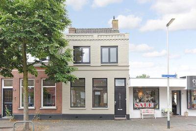 Prins Hendrikstraat, Breda