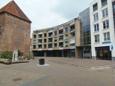Kruittorenhoek, Zutphen