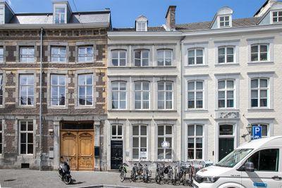 Tongersestraat 4A-B-C-D, Maastricht