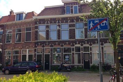 Hansenstraat, Leiden
