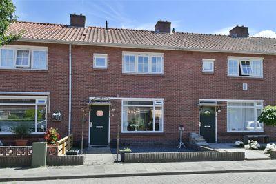 Adelaarstraat 26, Hilversum