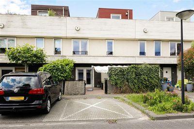 Antillenweg 29, Almere