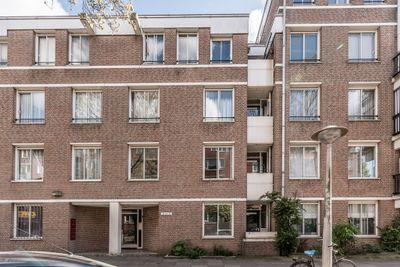 Tidorestraat 66, Amsterdam