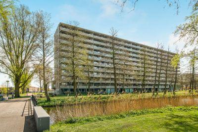 Kleiburg 305, Amsterdam
