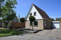 Gravenburg 10, Bolsward