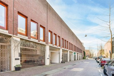 D.L. Hudigstraat 55, Amsterdam
