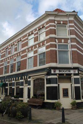 Chasséstraat, Den Haag