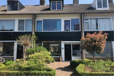 Ruusbroecstraat 13, Breda