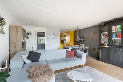 Glazenmakerhof 140, Den Haag