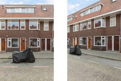 Morelstraat 77, Utrecht