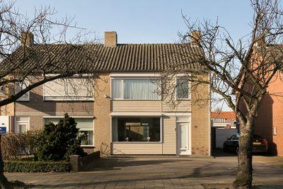 Abdis van Thornstraat 52, Oosterhout