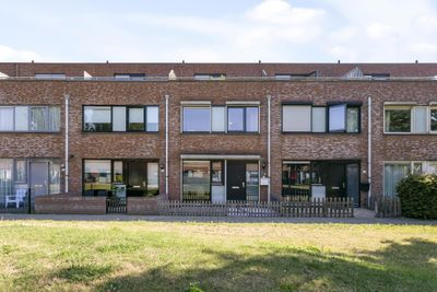 Louis Paul Boonpad 17, Arnhem