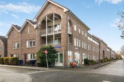 Van Raemdonckstraat, Almere