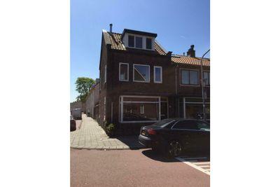 Reigerstraat, Haarlem