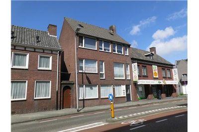 Burgermeester Prinsensingel 40, Roosendaal