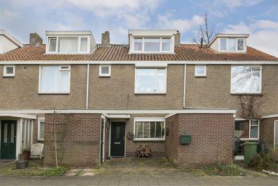 Meyenhagen 27, Bilthoven