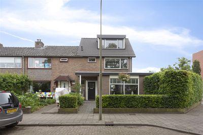 Rederijkersstraat 2, Harderwijk