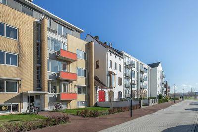 Oranjeplein 86b, Maastricht