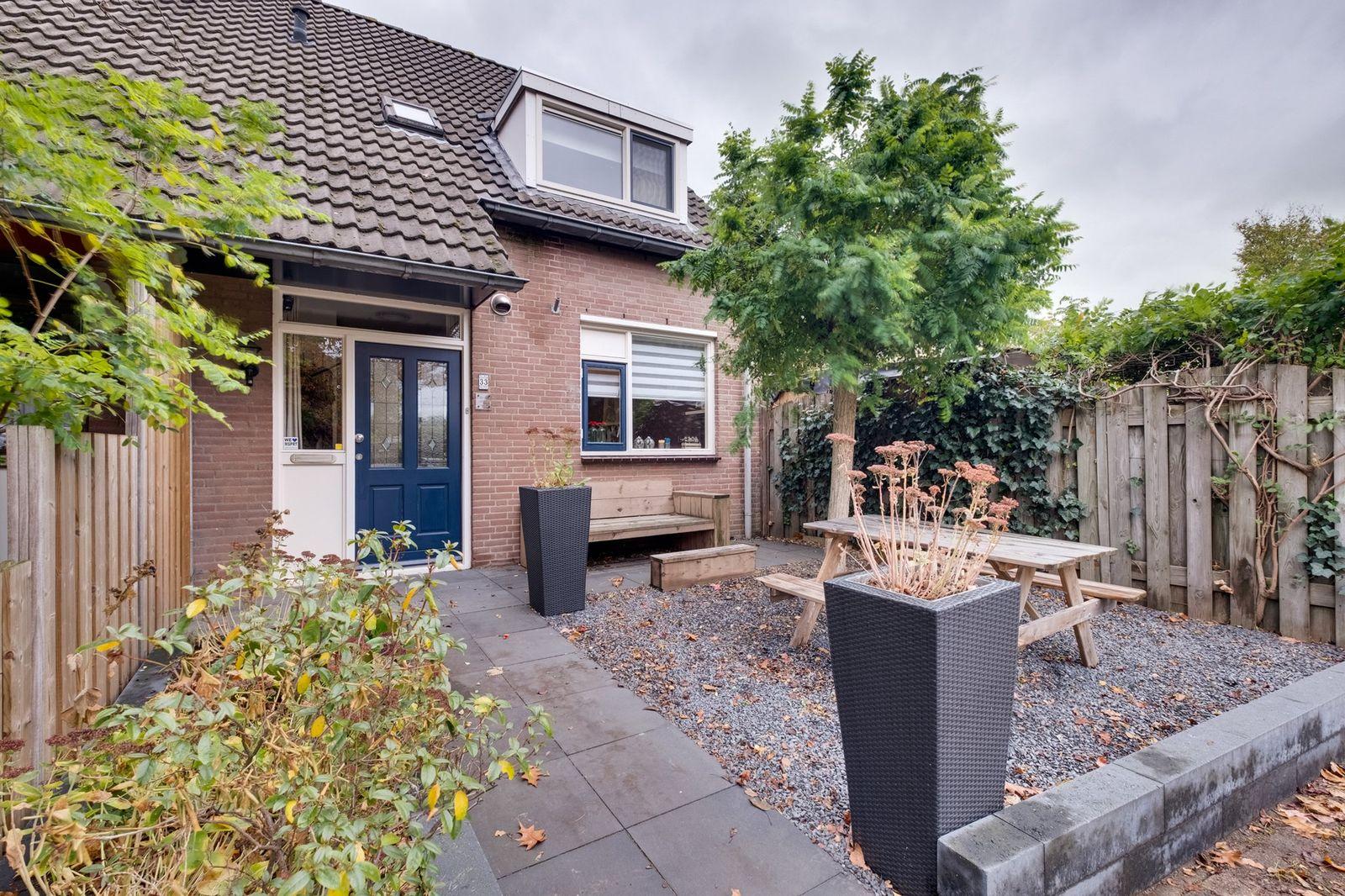 Gooiland 33, 's-hertogenbosch