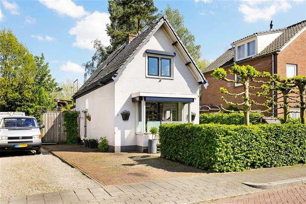 Hendrik Willem Mesdagstraat 8, Apeldoorn