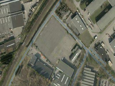 Wattweg -, Bergen Op Zoom