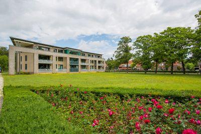 Jan van Nassaupark 9, Harderwijk