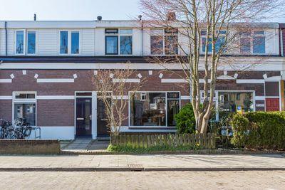 Sperwerstraat 159, Nijmegen