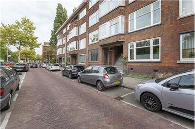Gordelweg 137, Rotterdam