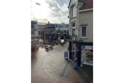Schoutenstraat, Hilversum