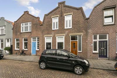 Van der Manderestraat 15, Vlissingen