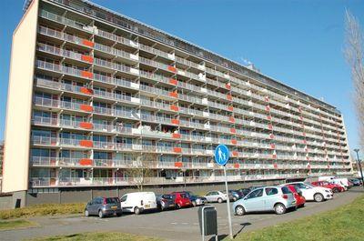 Bachplein 540, Schiedam