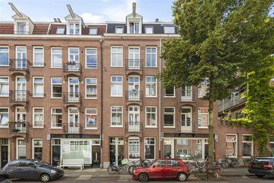 Pieter Langendijkstraat 4III, Amsterdam
