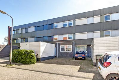 Meerwijkstraat 8, Tilburg