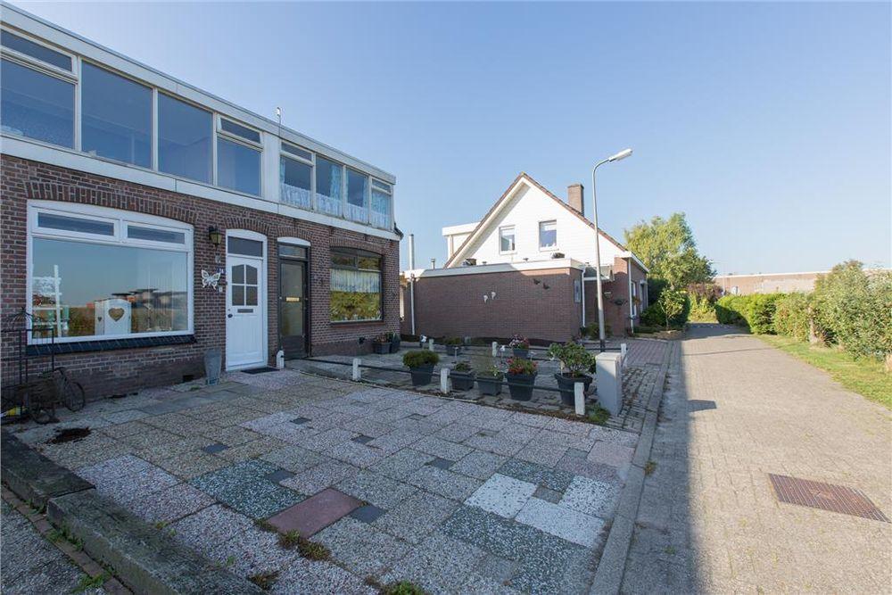 Fabrieksweg 24, Hoogeveen