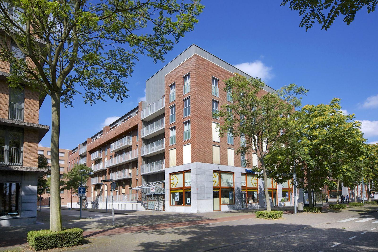 Zeguerslunet 8-e, Maastricht