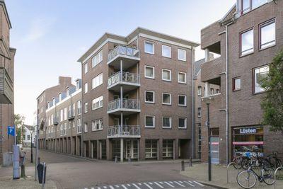 Vijgensteeg 29, Schiedam