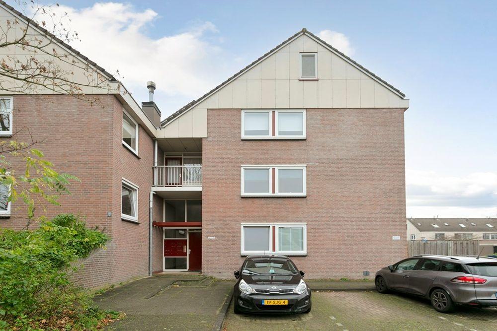 Hofmark 27, Almere