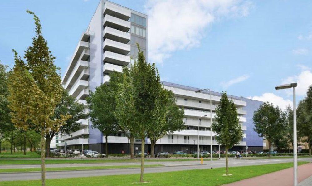 Vijfhagen 32, Breda