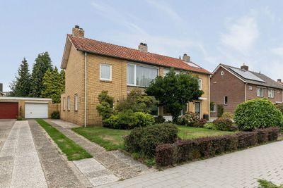 Van Haestrechtstraat 30, Goirle