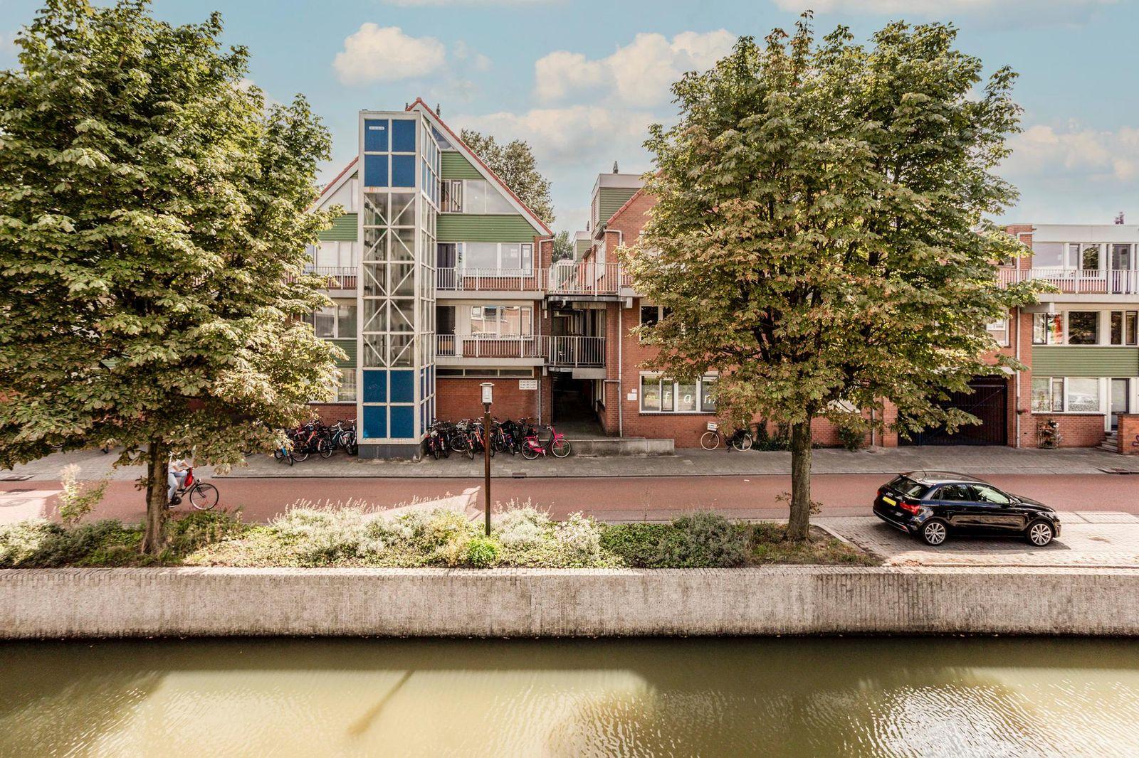 Hondsrug 645, Utrecht