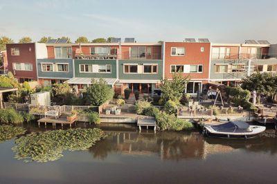 Van der Klugt Wittemansingel 8, Poeldijk