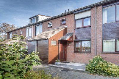 Kribbemonde 106, Nieuwegein