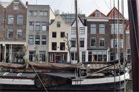 Voorhaven 34A B, Rotterdam