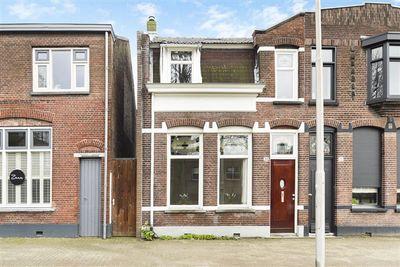 Leonard van Vechelstraat 33, Tilburg