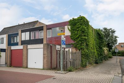 Pijnenburg 8, Dordrecht