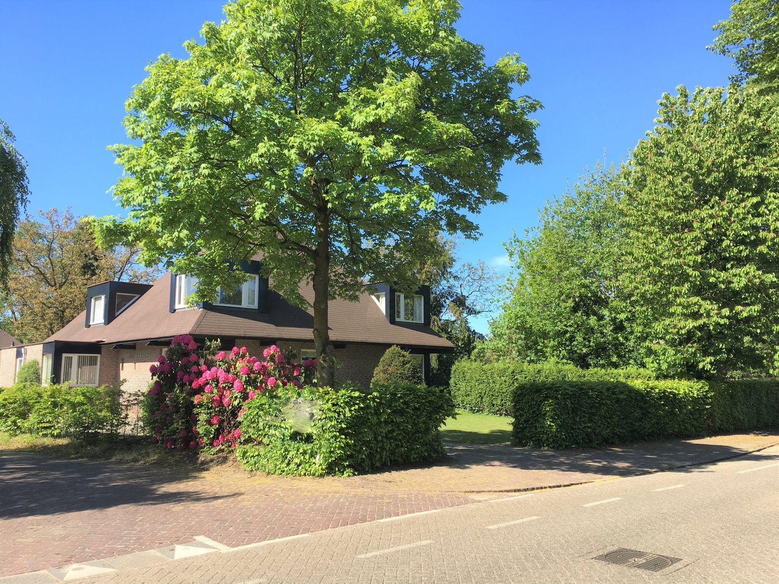 Hoofdstraat 73, Heeswijk-dinther
