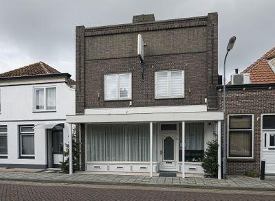 Kerkstraat 12, Wissenkerke