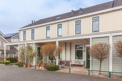 Theo van Doesburgstraat 70, Utrecht
