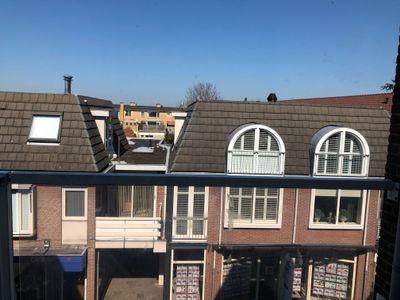Nassaustraat, Maarssen